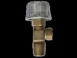 Запорная арматура кислородный вентиль вк 86